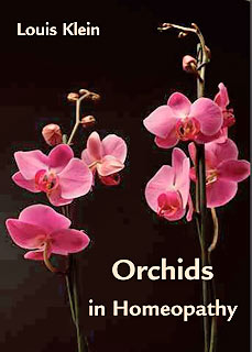 Orchids in Homeopathy